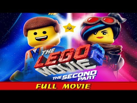 The Lego Movie 2 The Second Part Full Movie Youtube