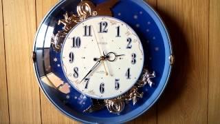 時計がすき.