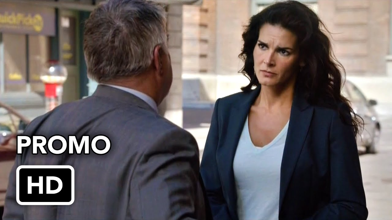 rizzoli and isles 6x16 promo east meets west hd youtube. Black Bedroom Furniture Sets. Home Design Ideas