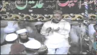 Uras Khawjgaan 39 Shareef 2004, Khitaab Zia Ul Mustafa Haqqani