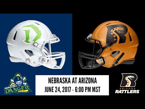 Intense Conference Championship: Nebraska at Arizona (Rattlers Radio)
