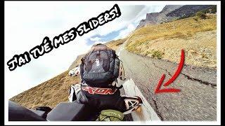 🌎ROADTRIP ALPES: Seul, à 19 ans sur la plus belle route d'Europe! Ep1