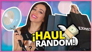 PORQUE SIEMPRE COMPRO OLLAS Y SARTENES? SOY TODA UNA ÑOÑA! | HAUL RANDOM! thumbnail