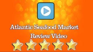 Fresh Salmon Atlantic Seafood Old Saybrook | 860-388-4527