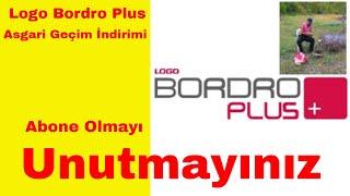 Logo Bordro Ve İnsan Kaynakları Asgari Geçim İndirim Farkı Uygulaması