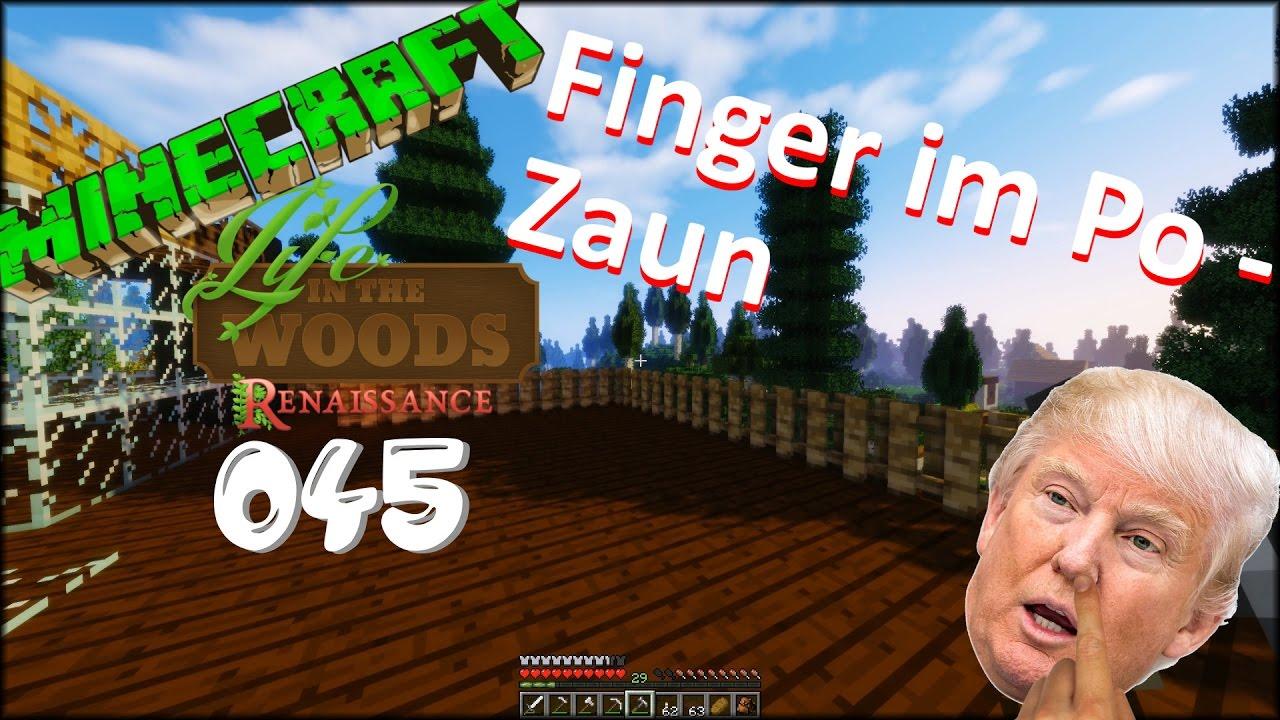 Finger Im Po