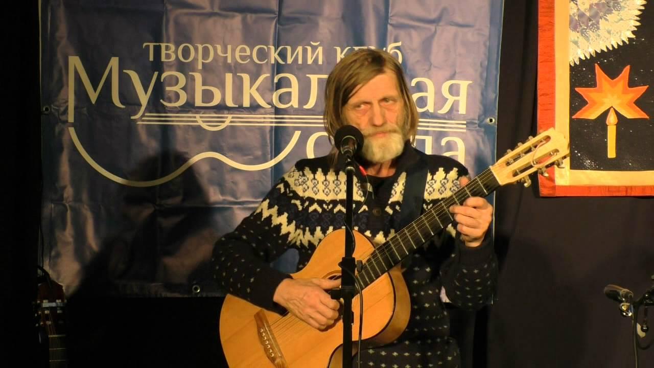 Музыкальная Среда 25.11.2015. Часть 2