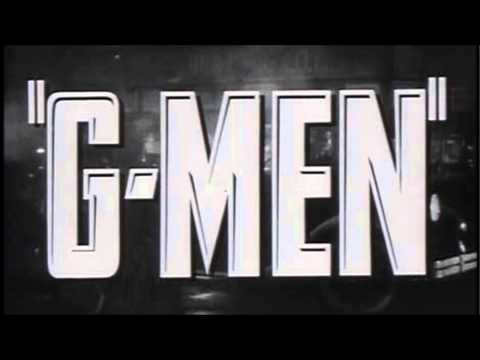 G-Men Radio Episode 4 (Hip Hop Podcast)