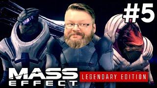 Eric Plays: Mass Effect Legendary Edition - Highlight #5 (Blind Playthrough)