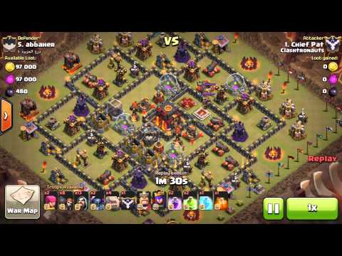 Clash Of Clans - Clan War Recap: To The Wire!
