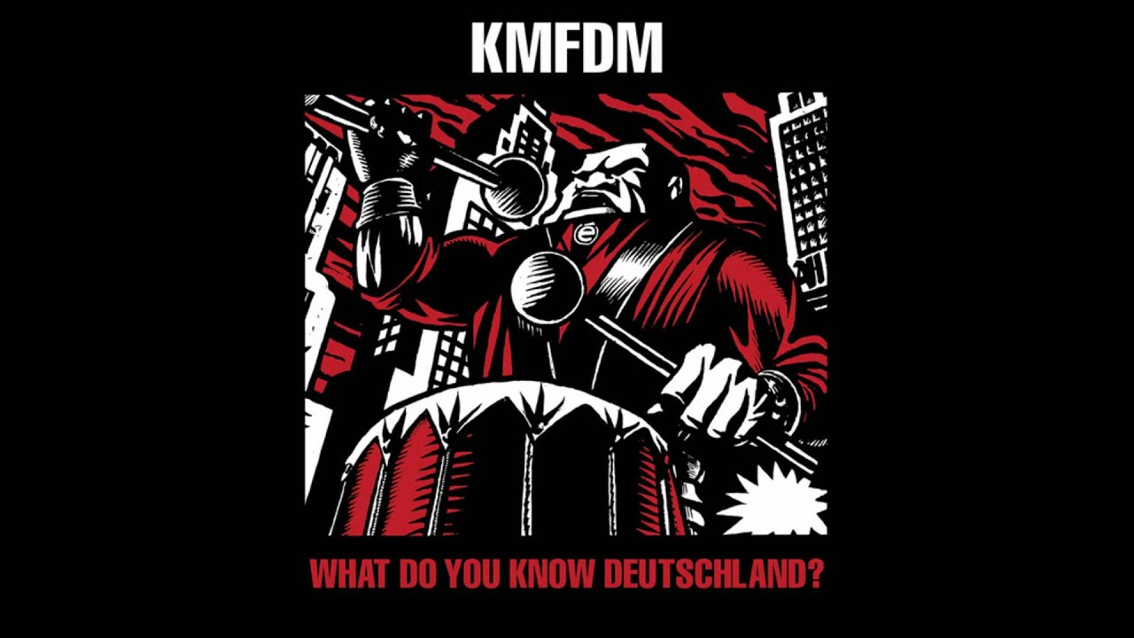 Kmfdm Me I Funk Track 2 Youtube