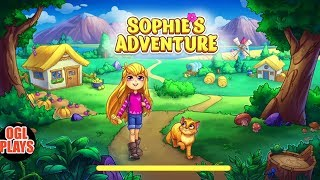 Sophie's Mystery Adventure