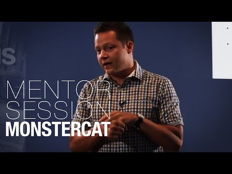 Monstercat - The New Model of the Music Industry - Nimbus Mentor Sessions
