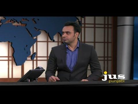 Babbu Maan   Old Interview   On Jus Punjabi   Must Watch