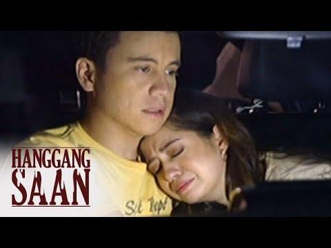 Hanggang Saan: Paco Comforts Anna   EP 29