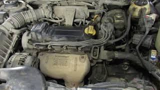 Двигатель Chery для Amulet (A15) 2006-2012