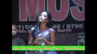 erica syaulina lagu cinta dalam dilema SN musik by khuple