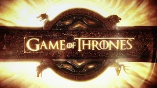Game of Thrones Season 7 Intro ! finally a new location