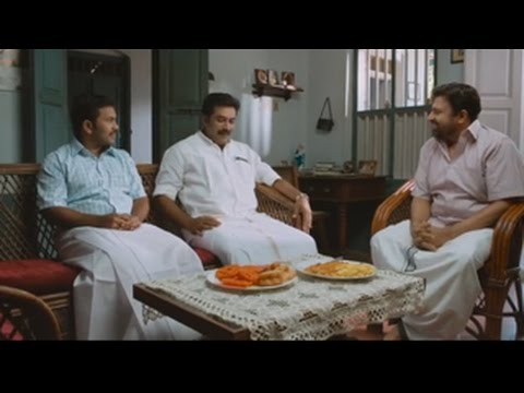 Vellimoonga Official Trailer