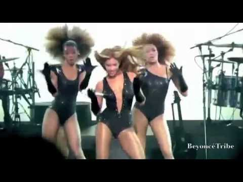 Pepsi Live for Now & Beyoncé Mrs Carter Show World tour Dublin dates commercial @BeyonceTribe