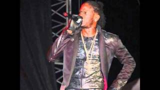 Aidonia - Good Body Gyal (Clean) {Bed Squeek Riddim} April 2011 [DreDay/Star Status Prod]