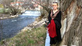 Ajde slušaj,slušaj, kaleš bre Anđo - Olga Barbir.wmv