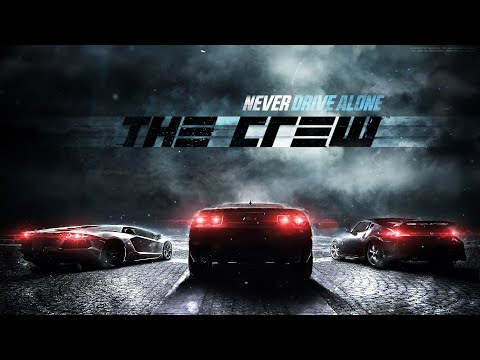 Let's Play Together The Crew #5 [CO-OP] DasFerkel Gaming ► W