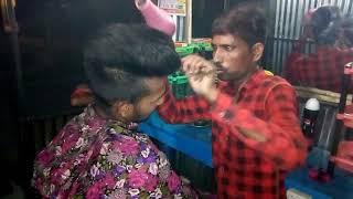 Honey Singh cutting