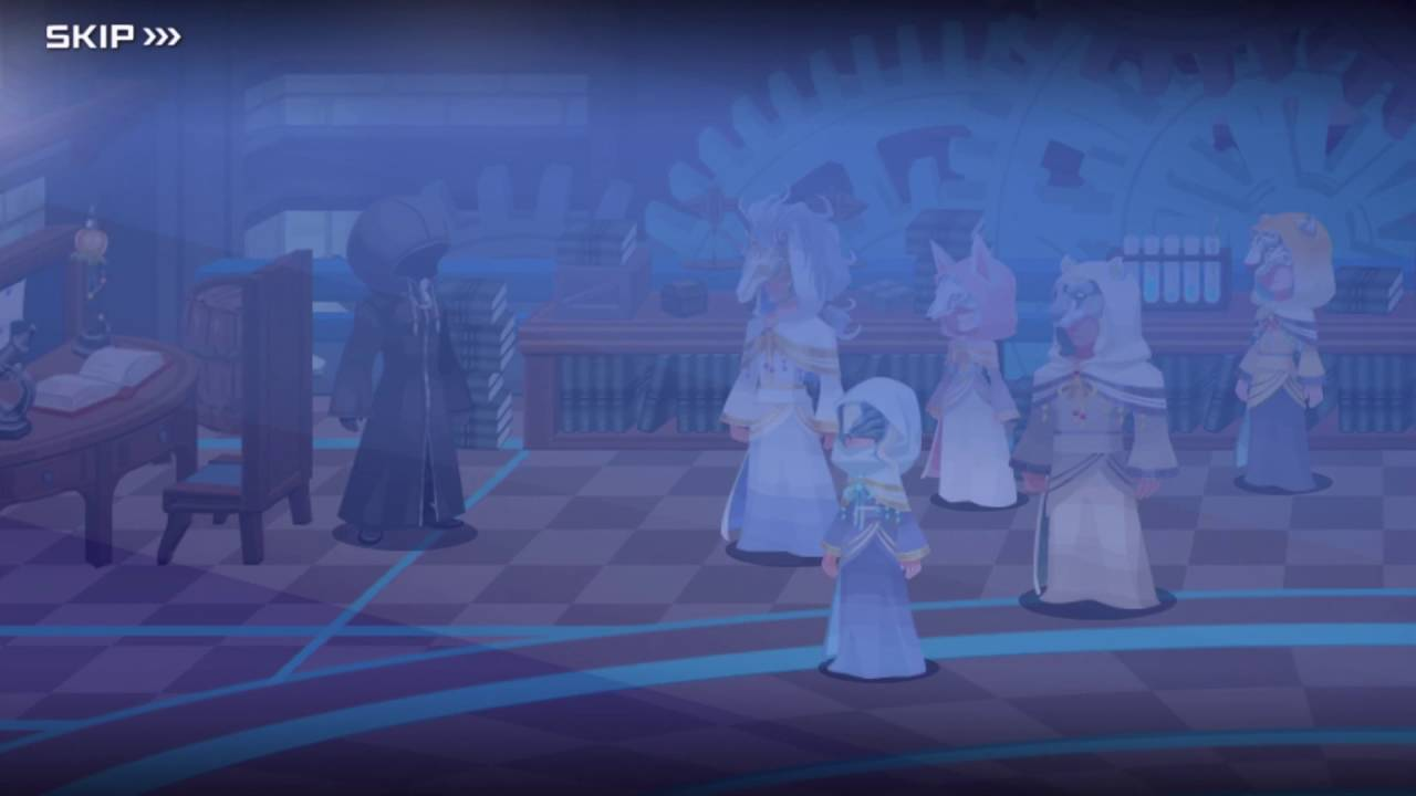 KINGDOM HEARTS UNCHAINED χ E3 2016 TRAILER (NA)