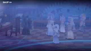 KINGDOM HEARTS UNCHAINED χ E3 2016 TRAILER (NA) thumbnail