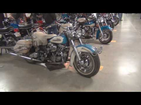 35th Annual Northeastern Wisconsin Charity Motorcycle Show & Dance