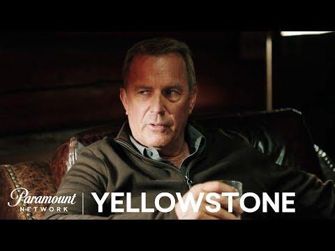 This Season On Yellowstone | Paramount Network