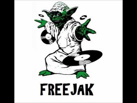 DJ Freejak - Party Cuts 7 (Part 2)