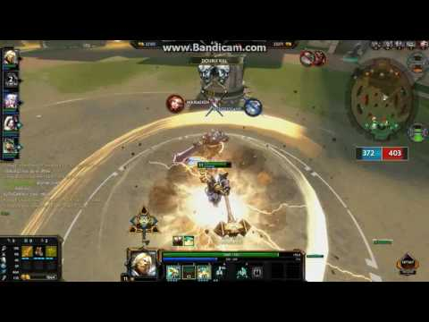 PhiLLip - Smite Quadra Kill
