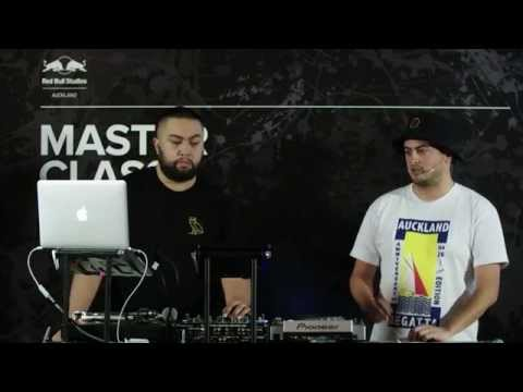 Mastering DJ Edits in Serato - Red Bull Studios Masterclass Mp3