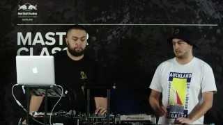 Mastering DJ Edits in Serato - Red Bull Studios Masterclass