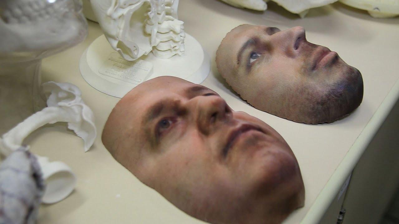 Resultado de imagem para impressora 3d corpo