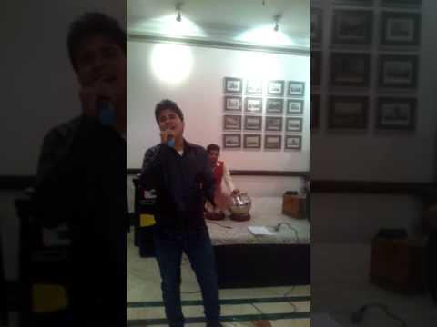 Sanso ki jarurt h jaise by singer piyush kumar pandey