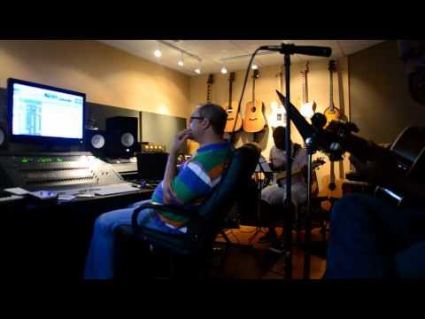Eric Essix Live Recording Session