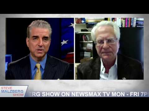 Malzberg | Klayman Going to Court to get FISA Warrant Records