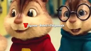 Virgoun - Bukti versi chipmunk