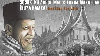 SOSOK - Dr. H. Abdul Karim Amrullah...