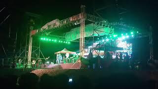 Sajda - Shankar Mahadevan Live Concert, D Y Patil Campus. Ambi