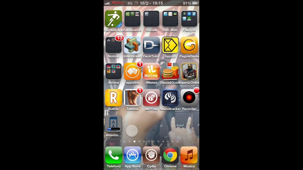 applicazioni iphone craccate