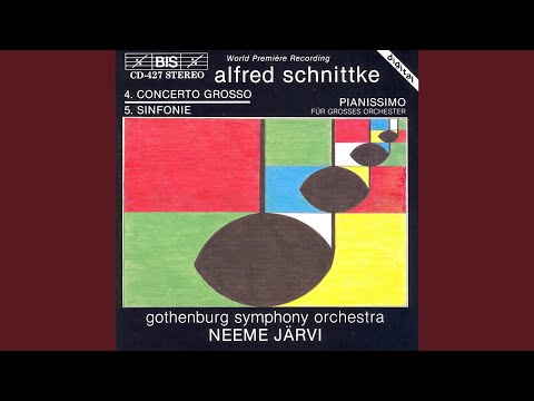 Pianissimo fur grosses Orchester