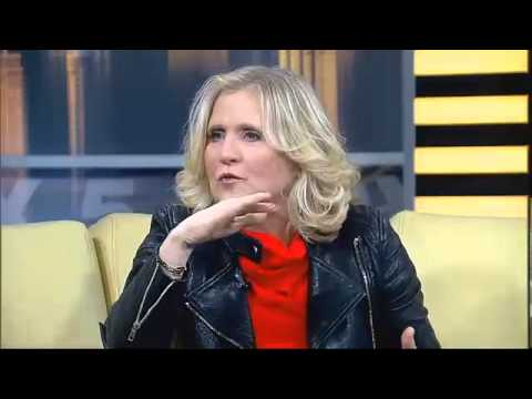 Nancy Cartwright does some of her Simpsons voices
