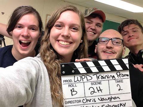 Film School 2016 | The Film Fam