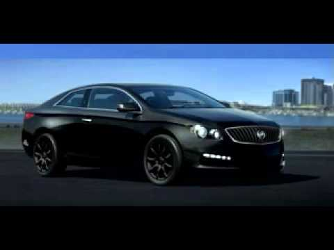 2015 Buick Grand National >> 2015 Buick Grand National Youtube