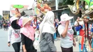 Demen Kedungsuk Dungsuk - Singa Dangdut DUA PUTRA (20-12-2016)