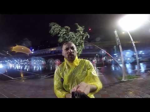 Taiwan News Report as Typhoon Maria lashes Taipei